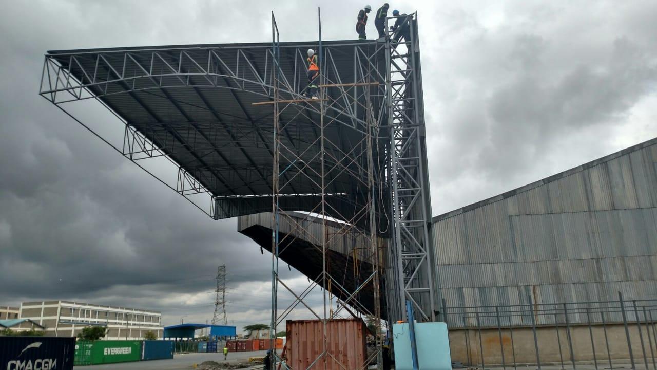 Steel Structures _SHEP Engineering